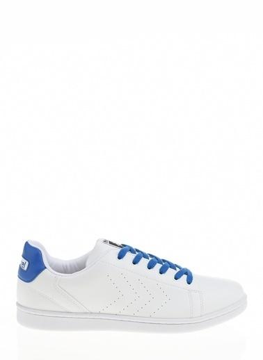 Hummel Ayakkabı Busan 208682-7956 Mavi